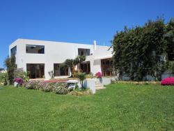 Villa Zahra, Douar Rakkada, 92000, Larache