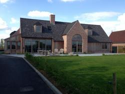 Dartmoor cottage, 499 rue de Bailleul, 59270, Merris