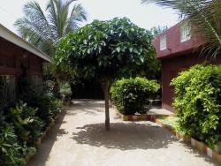 Chez Aicha, Ndangane, 99999, Ndangane