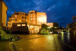 Seminar- und Businesshotel Landskron, Am Schiffertor 3, 8600, Bruck an der Mur