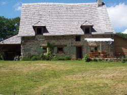 Le Champ du Moulin, Lieu dit Fouillat, 63810, Cros