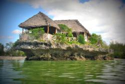 Zanzibar Rock Hotel, Pongwe Beach,, Pongwe