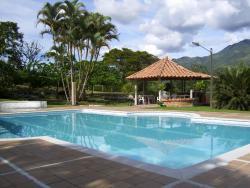 Finca Hotel Don Roque, Vereda Popalito Barbosa Antioquia, 051028, Barbosa