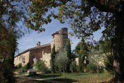 La Colombiere du Château, 133, Chemin d'Albiosc, 04500, Saint-Laurent-du-Verdon
