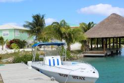 Royal Palm Island Resort, 5 Miles Northern Highway, 00000, Belize City