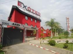 Motel Exótico (Adult Only), Estrada Santa Isabel, 6900, 08599-000, Itaquaquecetuba
