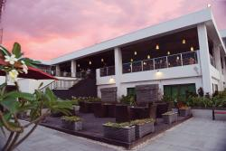 Timor Plaza Hotel & Apartments, Timor Plaza, Level 5, Rua Presidente Nicolau Lobato - Comoro,, ディリ
