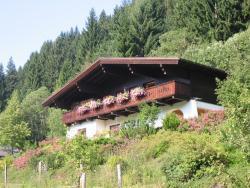 Ferienwohnung Hans Ebner, Pöttlergasse 228, 5531, Eben im Pongau