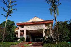 E-mei Mountain Hotel, Baoguo Temple Scenic Spot, 614200, Emeishan