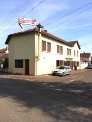 Auberge les Pommerets, 19 Rue du Quai, 21600, Longvic
