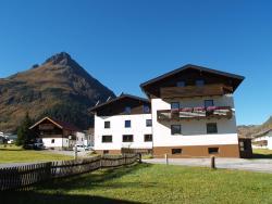 Haus Vereina, Hochegg 74a, 6563, Galtür