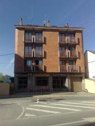 Hotel Carmen, Eloy  Reigada, 59, 24300, Bembibre