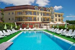 Hotel ANIXI, 20 Neptun Str, 8250, オブゾー