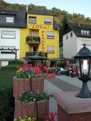 Ullas-Ferienwohnung, Bergstr. 20, 56332, Niederfell