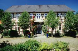 Herrenhaus Salderatzen, Salderatzen 3, 29496, Waddeweitz