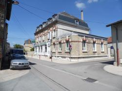 Le Centaure, 5 Rue De L'eglise, 51110, Warmeriville