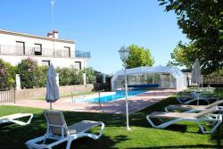 Hotel Balneario de Brozas, Crta. San Gregorio s/n, 10950, Brozas