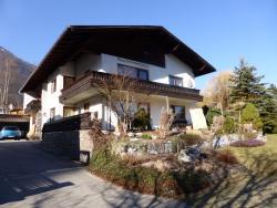 Ferienwohnung Schreieck, Holz 39, 6610, Wängle