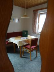 Appartement Scheibling, Au 13, 5360, Санкт-Вольфганг