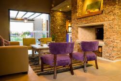 Refugios de Victoria Hotel, El Ceibo s/n, 3153, Victoria