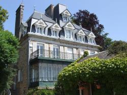 Manoir Sainte Cécile, Sainte Cécile, 61140, Juvigny-sous-Andaine