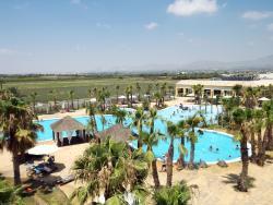 Marjal Costa Blanca Resort, Partida de las Casicas, 5 (AP-7 Salida 730), 03330, Crevillente