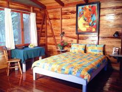 El Tucan Jungle Lodge, Cocles, Toucan Road, 70403, Puerto Viejo