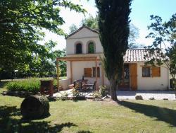 Gite Le Pigeonnier, 2560 route de la Grésigne, 82230, Monclar-de-Quercy