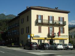 Albergo Belvedere, Via Lusciago 2, 6616, Losone