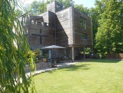 B&B Confiture Sur l'Oreiller, Rue Victor Delrez 43a, 4845, Jalhay
