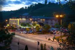 Sunce Hotel, Merzuka Feriza 76, 71320, Vogošća