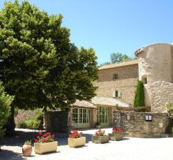 Domaine De La Grange Neuve, Chemin de la Grange Neuve, 84210, La Roque-sur-Pernes