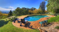 Upper Murray Resort, 8680 Murray River Road, 2642, Jingellic