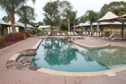Murray River Resort, 162 Perricoota Rd, 2731, Moama
