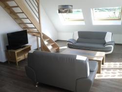 Appartement - Au Vieux Moulin, 18 Rue de Bernes (nouveau n°1250), 62250, Leulinghen-Bernes