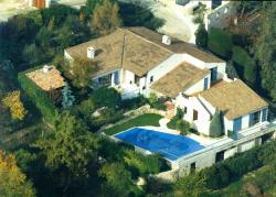 Maison d'hôtes Escale d'Azur, 455 Chemin des Prés, 06510, Gattières