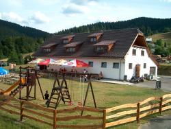 Penzion Silverado, Ráliška 960, 756 57, Horní Bečva