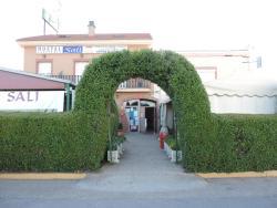 Hostal Sali, violetas 2 Nuevo Naharros, 37181, Pelabravo
