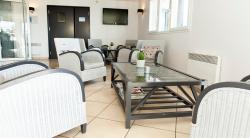 Armony Hotel, Rue Saint Exupéry - Zac De Quicangrogne, 27310, Bourg-Achard