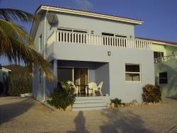 Villa Niba, Playa Lagun,, Лагун