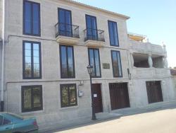 Hostal Albergue Villa San Clemente, Canonigo Valino, 23, 36700, Tui