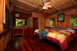 Casa Rio Blanco Eco Friendly B&B, 1 km south of the Rio Blanco bridge, 72100, Guápiles