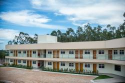 K Hotel, Rodovia Raposo Tavares, Km 620 , 19400-000, Presidente Venceslau