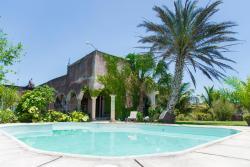 Hacienda Tepich Casa Vargas, Domicilio Conocido Hacienda Tepich S/N, 97382, Tepich