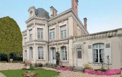 Le Grand Maulne, 57 Boulevard Fisson, 72800, Le Lude