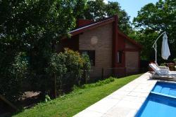 Cabañas Villa Buriasco, Tucumán 60, 5194, Villa General Belgrano