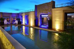 Le Parc Hotel & Suite, Corrientes 1236, 5900, Villa María