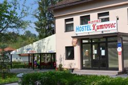 Hostel Kumrovec, Josipa Broza 9, 49295, Kumrovec