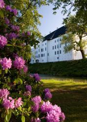 Dragsholm Slot, Dragsholm Allé 1, 4534, Hørve