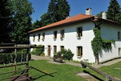 Le Bémont Youth Hostel, Le Bémont, 2360, Bemont